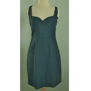 🚨FINAL🚨 JCrew green prom dress